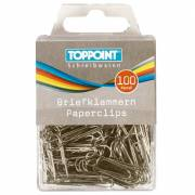 Paperclips, 100st.
