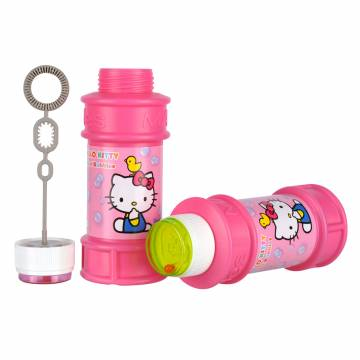 Hello Kitty Bellenblaas,175ml