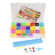 Loom Twister Opbergbox, 2500dlg.