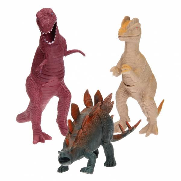 Dinosaurus, 20-26 cm.