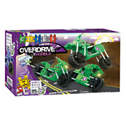 Clics Box Overdrive