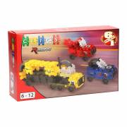 Clics Racing Box - 6in1