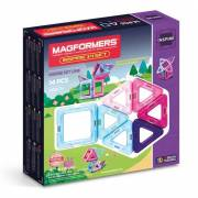 Magformers Inspire, 14dlg.
