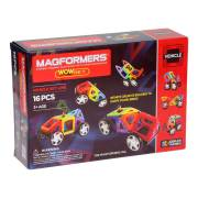 Magformers Wow, 16dlg.