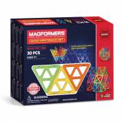 Magformers Super Magformers, 30dlg.