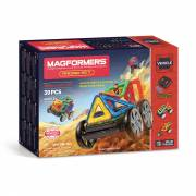 Magformers Racing Set, 39dlg.