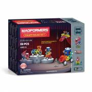 Magformers Power Sound Set, 59dlg.