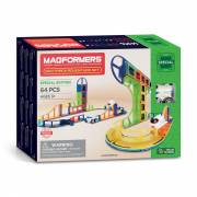Magformers Sky Track, 64dlg.