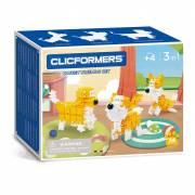 Clicformers Sweet Friends Set, 74dlg.