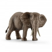 Schleich Afrikaanse Olifant Vrouwtje