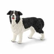 Schleich Border Collie