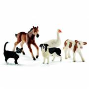 Schleich Farm World Dieren