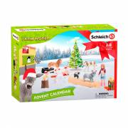Schleich Adventskalender Farm World