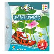 SmartGames Magnetic Travel WaterWorld