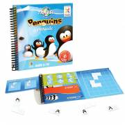 SmartGames Penguins Parade