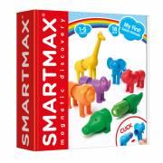 Smartmax Mijn Eerste Safari Dieren Online Kopen Lobbesnl