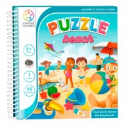 SmartGames Puzzle Beach