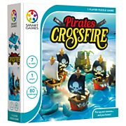 SmartGames Pirates Crossfire