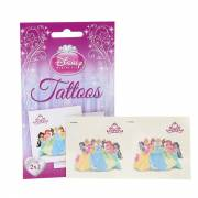 Tattoo Disney Prinses