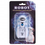 Mini Robot Wit