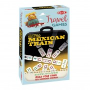 Mexican Train Reiseditie