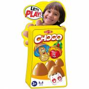 Let's Play - Choco