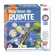 Story Game - Reis door de Ruimte