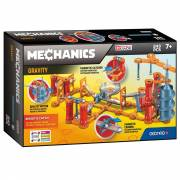 Geomag Mechanics - Gravity Shoot & Catch, 243dlg.