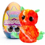 Lumo Stars Collectible Surprise Egg - Mier Pat, 12,5cm