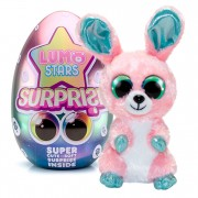 Lumo Stars Collectible Surprise Egg - Konijn Bella, 12,5cm
