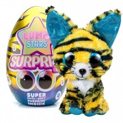 Lumo Stars Collectible Surprise Egg - Vos Hunter, 12,5cm