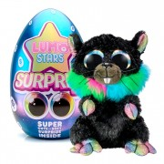 Lumo Stars Collectible Surprise Egg - Bever Clever, 12,5cm