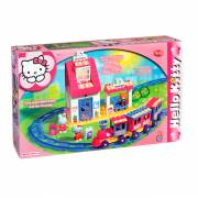 Hello Kitty Unico Treinset