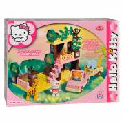 Hello Kitty Unico Safari Tour