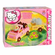 Hello Kitty Unico Mini Safari
