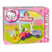 Hello Kitty Unico Mini Boerderij