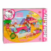 Hello Kitty Unico Strandtent