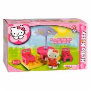 Hello Kitty Unico Miniset Terras
