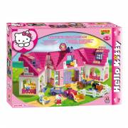Hello Kitty Unico Paardenstal
