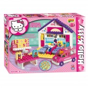 Hello Kitty Unico School