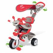 Smoby Baby Driewieler Rood