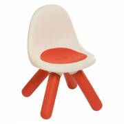 Smoby Outdoor Stoel - Rood