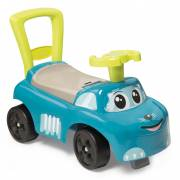 Smoby Auto Ride-on Blauw