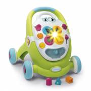 Smoby Cotoons 2in1 Loopwagen