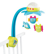 Smoby Cotoons Babymobiel Ster