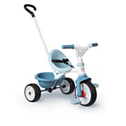 Smoby Be Move Driewieler Blauw