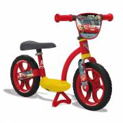 Smoby Cars 3 Loopfiets