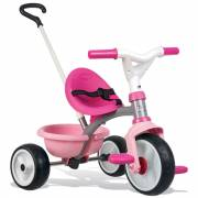 Smoby Be Move Driewieler - Roze