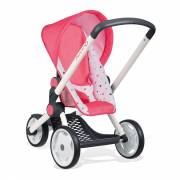 Smoby Quinny Jogger Wandelwagen