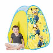 Minions Pop-Up Speeltent